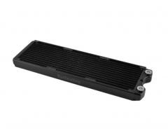 Syscooling PT360 water cooling radiator 360mm aluminum material